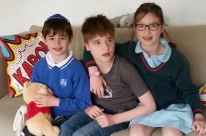 Castleton-kids
