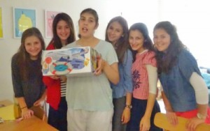 volunteer girls website