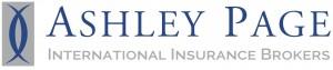 ashley page insurance